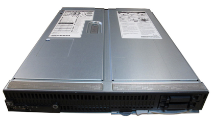 Picture of HP Proliant BL680c G5 CTO Blade Server 443527-B21