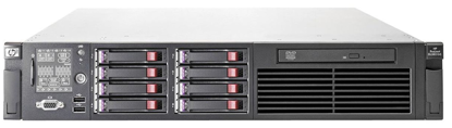 Picture of HP Proliant DL380 G6 CTO 2U Rack Server 494329-B21