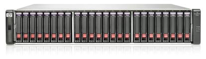 Picture of HP MSA2324sa MSA2324fc MSA2324i SFF Modular Smart Array AJ949A 490095-001