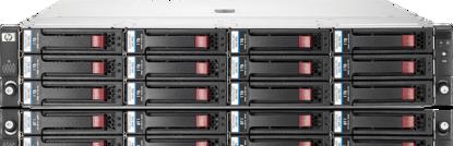 Picture of HP D2600 LFF Modular Smart Array AJ940A 519316-001