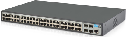 Picture of HPE OfficeConnect 1920 48G Switch JG927A JG927-61001