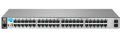 Picture of HP Aruba 2530 48G 2SFP+ Layer 2 Switch J9855A J9855-61001