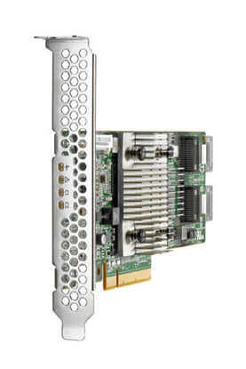 Picture of HP H240 12Gb 2-port Int Smart Host Bus Adapter 726907-B21 779134-001