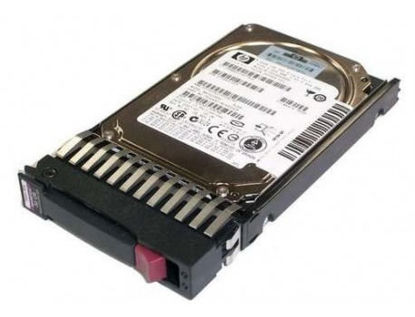 "Picture of HP 36GB 3G SAS 10K 2.5"" Single Port Hard Drive 375859-B21 376596-001"