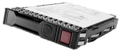 Picture of HP 300GB 6G SATA SSD Value Endurance SFF 2.5-in SC Enterprise Hard Drive 739888-B21 739954-001
