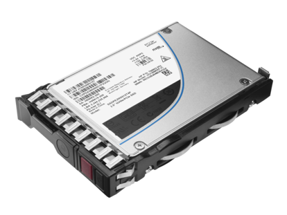 Picture of HP 240GB 6G SATA SSD Value Endurance SFF 2.5-in SC Enterprise Hard Drive 717969-B21 718137-001