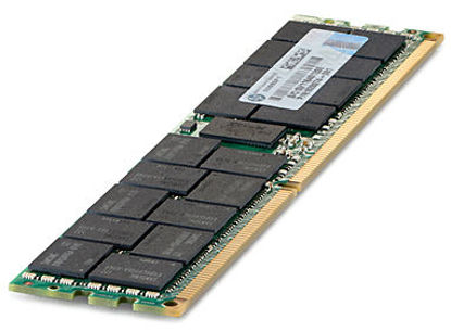 Picture of HP 16GB (1x16GB) Dual Rank x4 PC3L-10600R (DDR3-1333) Registered CAS-9 Low Voltage Memory Kit 647901-B21 664692-001