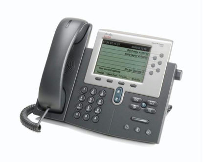 Picture of Cisco CP-7962G Unified IP Phone 7962G