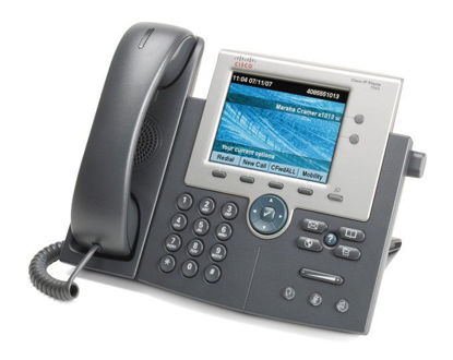 Picture of Cisco CP-7945G Unified IP Phone 7945G