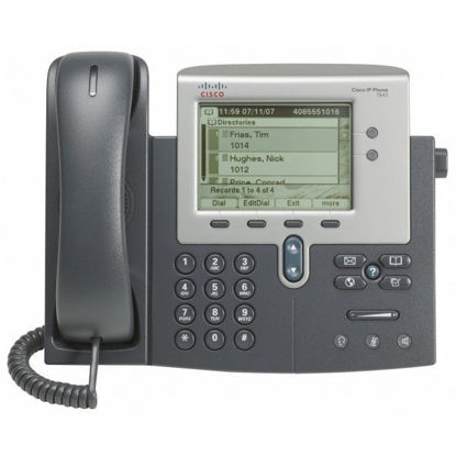 Picture of Cisco CP-7942G Unified IP Phone 7942G