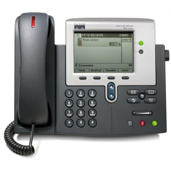 Picture of Cisco CP-7940G Unified IP Phone 7940G