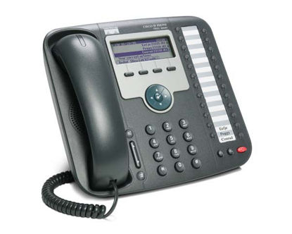 Picture of Cisco CP-7931G Unified IP Phone 7931G