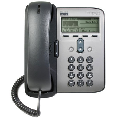 Picture of Cisco CP-7911G Unified IP Phone 7911G