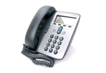 Picture of Cisco CP-7906G Unified IP Phone 7906G