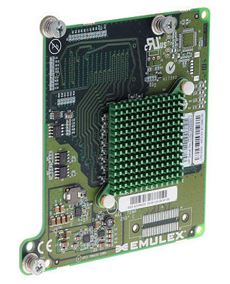 Picture of HP LPe1205A 8Gb Fibre Channel Host Bus Adapter for BladeSystem c-Class 659818-B21 662538-001