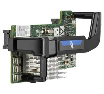 Picture of HP Flex-10 10Gb 2-port 530FLB Adapter 656590-B21 657132-001