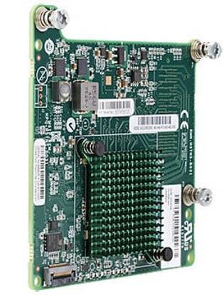 Picture of HP FlexFabric 20Gb 2-port 650M Adapter 700767-B21 701535-001