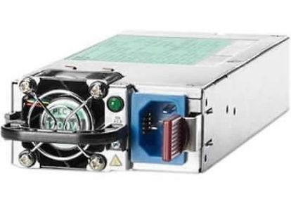 Picture of HP 1200W Common Slot Platinum Plus Hot Plug Power Supply Kit 656364-B21 660185-001