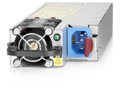 Picture of HP 1500W Common Slot Platinum Plus Hot Plug Power Supply Kit 684532-B21 704604-001