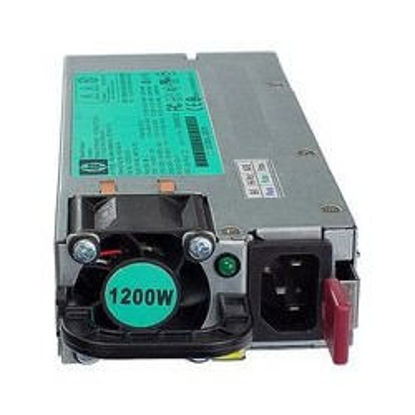 Picture of HP 1200W Common Slot Platinum Hot Plug Power Supply Kit 578322-B21 579229-001