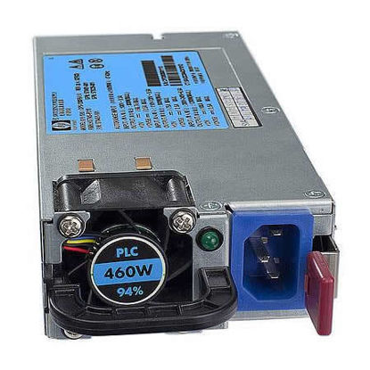 Picture of HP 460W CS Gold Ht Plg Power Supply Kit 503296-B21 511777-001