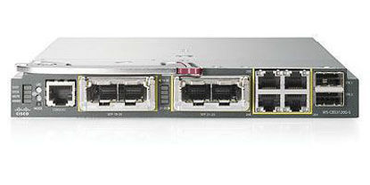 Picture of Cisco Catalyst 1GbE 3120G Blade Switch 451438-B21 708057-001