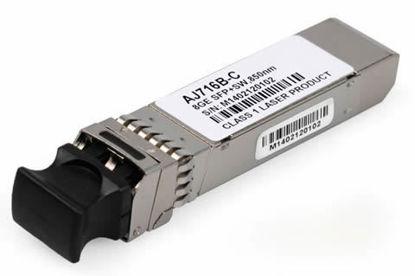Picture of HP 8Gb Shortwave B-series Fibre Channel 1 Pack SFP+ Transceiver AJ716B 670504-001