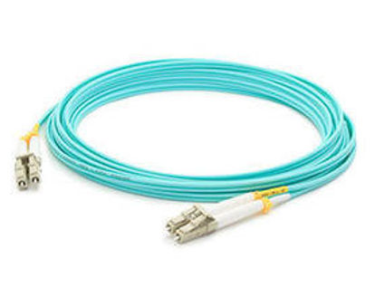 Picture of HP Premier Flex LC/LC Multi-mode OM4 2 fiber 1m Cable QK732A 656427-001