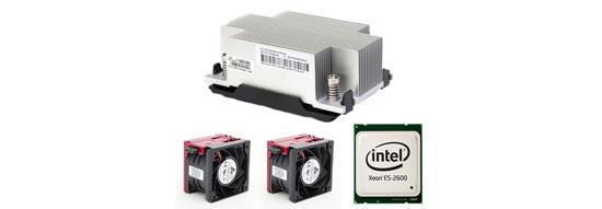 Picture of HP DL380 Gen9 Intel Xeon E5-2698v3 (2.3GHz/16-core/40MB/135W) Processor Kit 781913-B21 780760-001