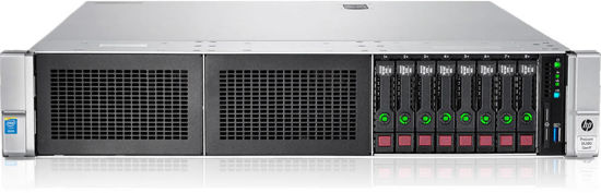 Picture of HPE Proliant DL380 Gen9 V4 SFF CTO Rack Server 719064-B21