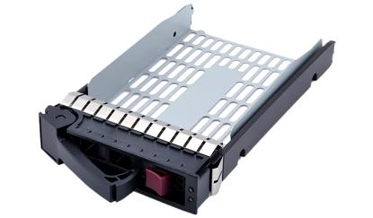 "Picture of HP 3.5"" Hot Plug Hard Drive Caddie (G6, G7, MSA) 373211-001"