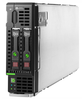 Picture of HP Proliant BL460c Gen9 V3 CTO Blade Server 727021-B21