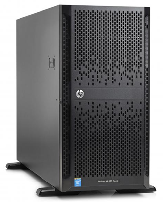 Picture of HPE Proliant ML350 Gen9 V4 CTO SFF Tower Server 754536-B21