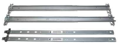 Picture of HP DL380 DL385 G5p G6 G7 Rack Rail Kit 574765-001 487244-001
