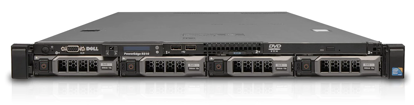 Picture of Dell PowerEdge R310 LFF Hotplug CTO 1U Rack Server X6VT9