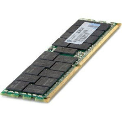 Picture of HPE 32GB (1x32GB) Dual Rank x4 DDR4-2400 CAS-17-17-17 Load-reduced Memory Kit 805353-B21 809084-091