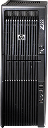 Picture of HP Z600 Workstation YH610UC