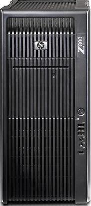 Picture of HP Z800 Workstation FF825AV