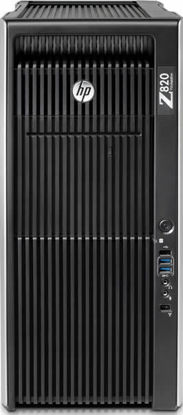 Picture of HP Z820 V1 Desktop Workstation LJ452AV