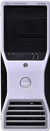 Picture of Dell T3500 Workstation XH47R