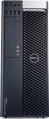 Picture of Dell T3600 E5-26xx Workstation 5HD38