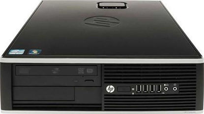Picture of HP 8100 Elite Small Form Factor PC AY035AV