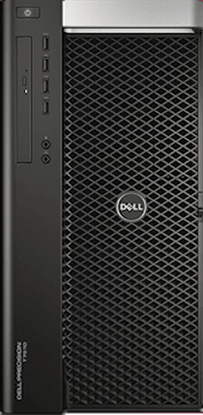 Picture of Dell T7600 Workstation JTY9N