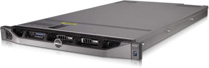 Picture of Dell PowerEdge R610 6SFF Hotplug CTO 1U Rack Server YPDP1 XT194
