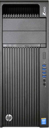 Picture of HP Z440 Workstation V3 T4K26ET