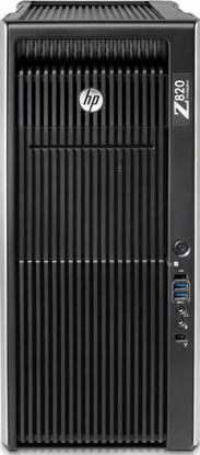 Picture of HP Z820 v2 Workstation LJ452AV