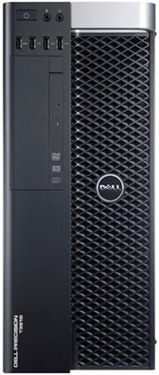 Picture of Dell T3610 V2 Workstation F5G1H