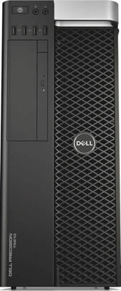 Picture of Dell T5610 V2 Workstation VDM8P
