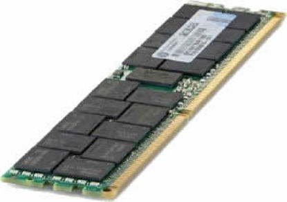 Picture of HPE 8GB (1x8GB) Single Rank x8 DDR4-2666 CAS-19-19-19 Registered Smart Memory Kit 838079-B21 868841-001