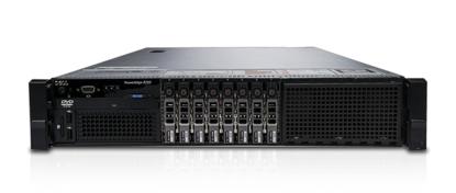 Picture of Dell PowerEdge R720 V1 8SFF Hotplug CTO 2U Rack Server HHJ1G 0HHJ1G